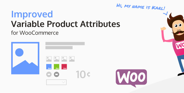 Improved Variable Product Attributes for WooCommerce v1.6.0