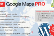 5sec Google Maps PRO v1.7