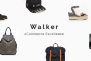 Walker v1.3 - A Trendy WooCommerce Theme